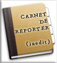 Carnet de reporter