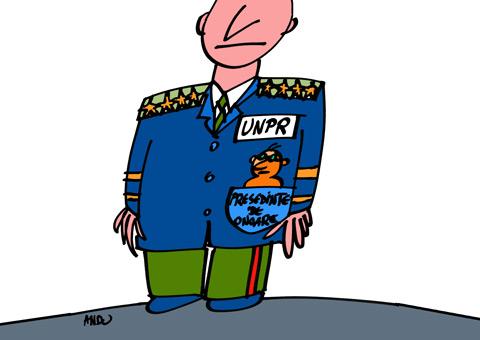 ANDOgrafia Zilei - Ierarhie progresistă / luni 10 mai 2010