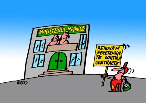 ANDOgrafia Zilei - Selecţie de oferte / vineri 22 iulie 2011
