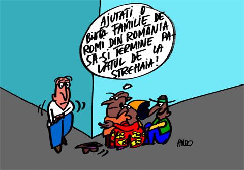ANDOgrafia Zilei - Carritate / luni 24 octombrie 2011
