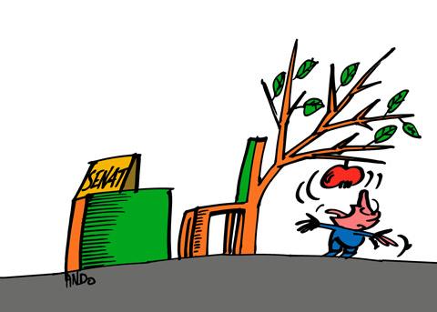 ANDOgrafia Zilei - Roadele funcţiei / marţi 13 decembrie 2011