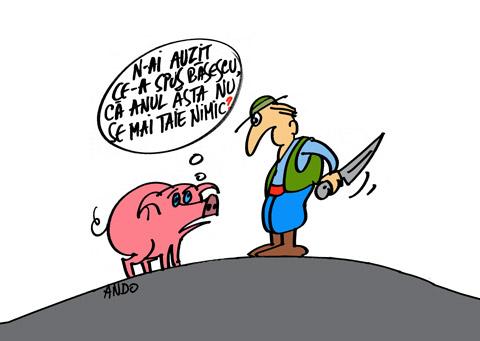 ANDOgrafia Zilei - Dreptul la informare / luni 26 decembrie 2011